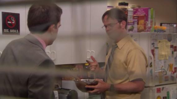 Dwight-Schrute-brownies2