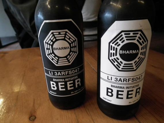 Bar Bharma - Cerveja