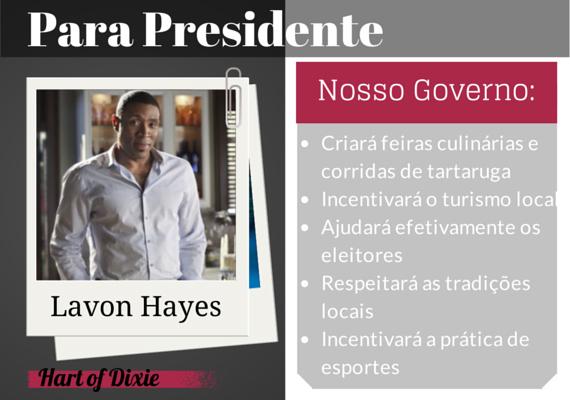 Lavon-Hayes