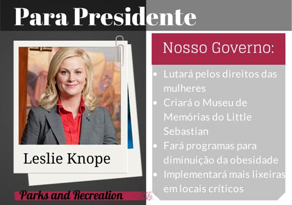 Leslie-Knope