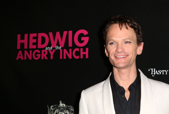 Neil Patrick Harris - Hedwig And The Angry Inch