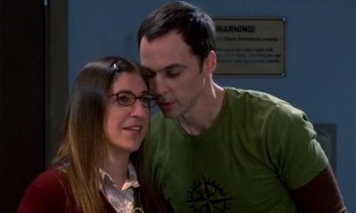 The Big Bang Theory - Shamy
