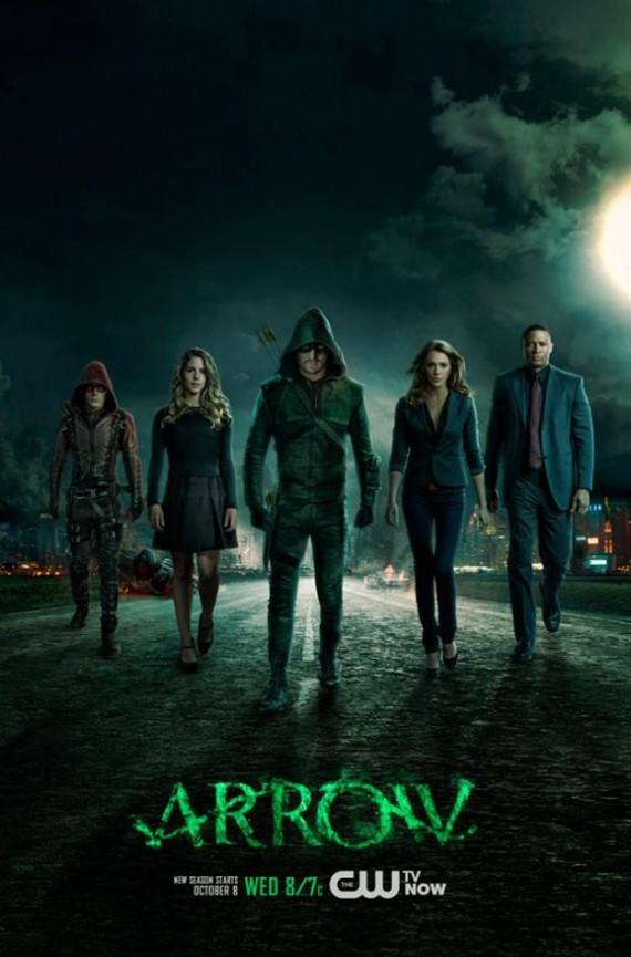 arrow_season3_poster