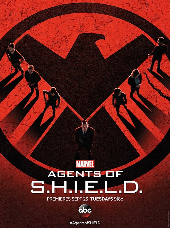 agents of shield poster 2 temporada