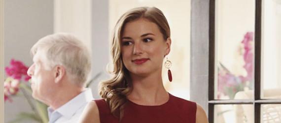 Emily Thorne - Quarta Temporada Revenge