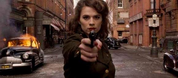 Agente-Carter