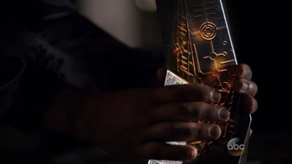 Agents-of-S.H.I.E.L.D - Obelisco