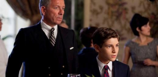 Alfred e Bruce