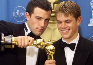 Ben Affleck e Matt Damon 2
