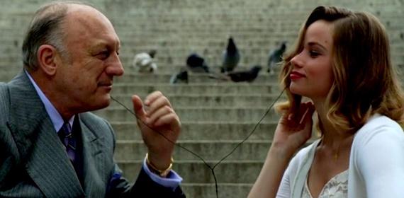 Falcone e Liza