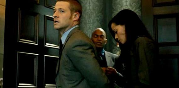 Gotham-106-Gordon-Arrest