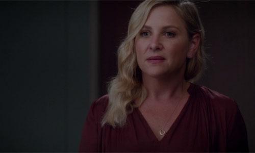 Arizona - Grey's Anatomy 11x05
