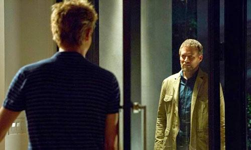 David e Nolan - Revenge 4x05