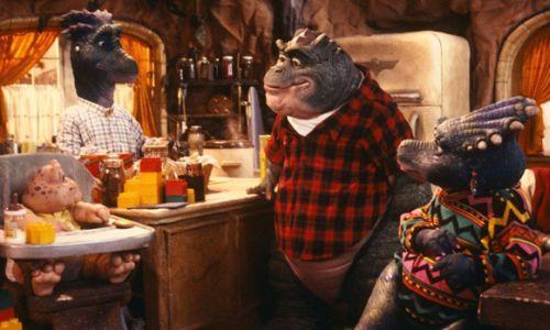 familia-dinossauro