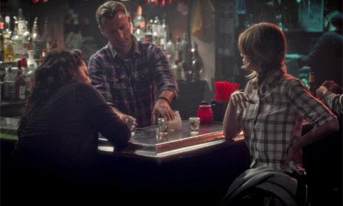 Callie e Meredith - Greys Anatomy 11X05
