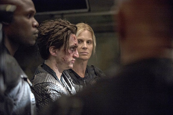 The 100 - 2x02