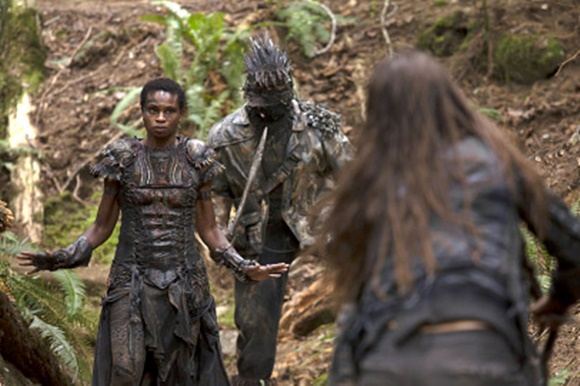 The 100 -2x02