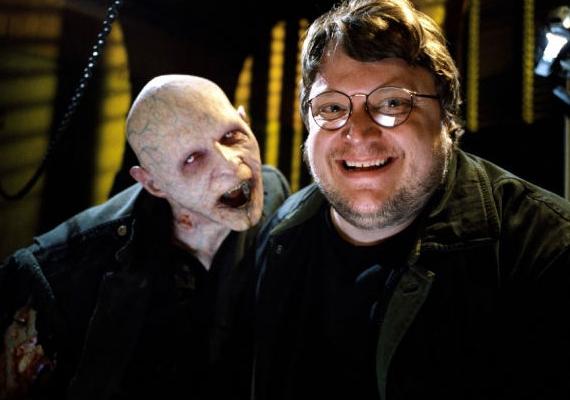 The Strain - Os vampiros de Guillermo del Toro