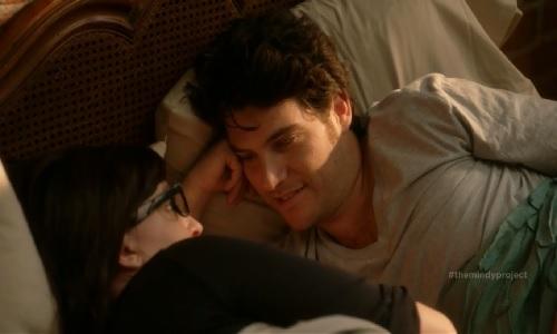 Abby e Peter