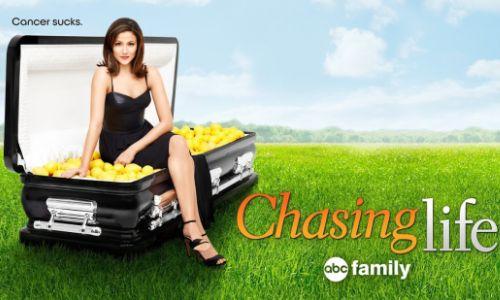 April Carver (Chasing Life)