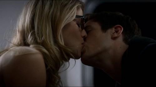 Barry e Felicity