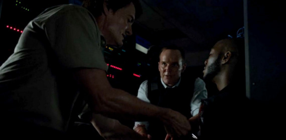 doctor tripp coulson