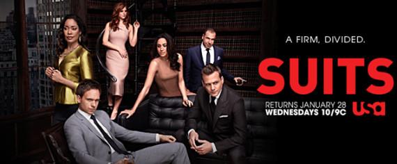 Suits season 4 2015
