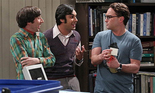 The-Big-Bang-Theory-8x10-Leonard-Raj-Howard