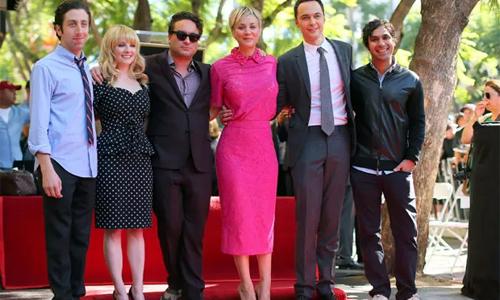 The-Big-Bang-Theory-Kaley-Cuoco