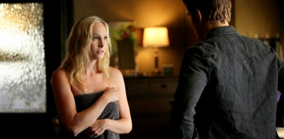 The Vampire Diaries - Episode 6.05 - The World Has Turned and Left Me Here - Promotional Photos