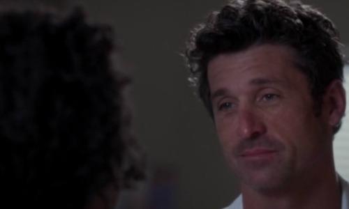 Maggie e Derek - Grey's Anatomy 11X06