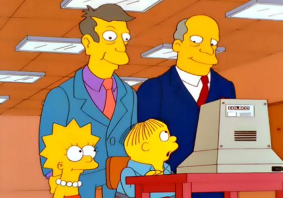 Skinner e Ralph