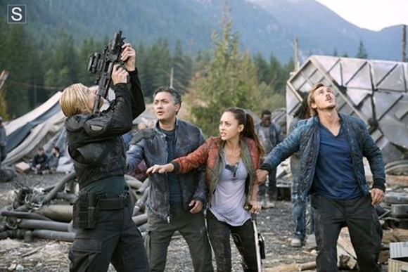 The 100 - 2x04