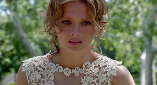Castle - Kate Beckett