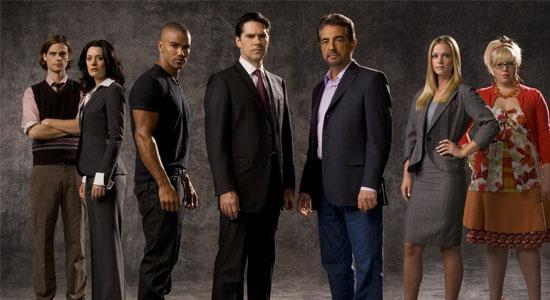 Criminal Minds 7 temporada
