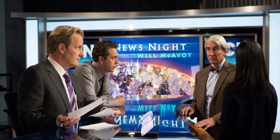 a-newsroom