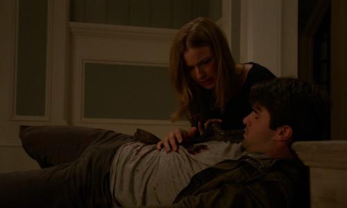 Emily e Daniel - Revenge 4X10