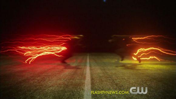 flash embate