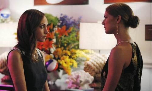 Kate e Emily - Revenge 4x10