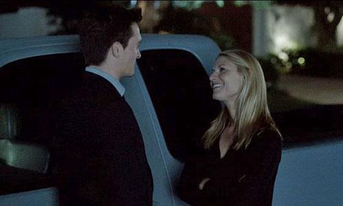 Quinn e Carrie - Homeland 4x12