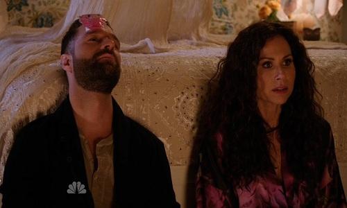 Fiona e Mr. Chris 2x09