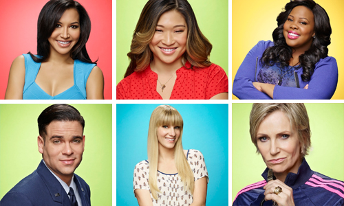 Glee-6-temporada-Santana-Puck-Tina-Brittany-Mercedes-Sue