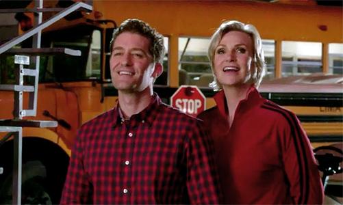 Glee-6x01-6x02-Sue-Schuester