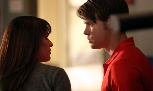Glee-6x04-Rachel-Sam