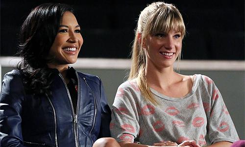 Glee-6x06-Brittana