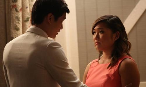 Glee-6x08-Mike-Tina