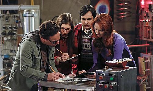 The-Big-Bang-Theory-8x16-Amy-Leonard-Emily-Raj