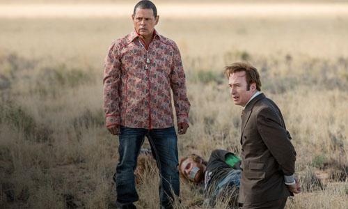 Tuco - Better Call Saul - 1x02
