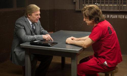 Jimmy e Chuck - Better Call Saul - 1x02