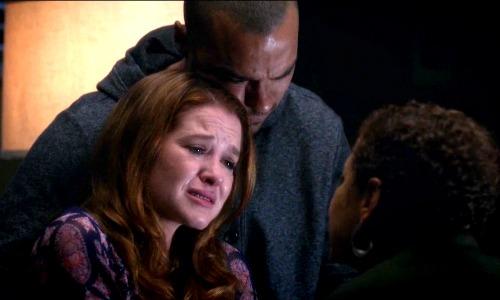 Grey's Anatomy - 11x11